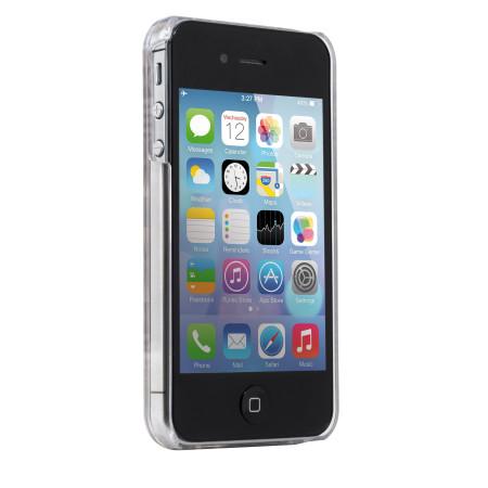 Pouzdro Meliconi iPhone 4/4s GEOMETRIC