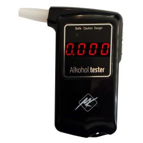 Alkohol tester InHouse MKF-818PFT černý