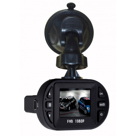InHouse MKF-Car Cam 4 Kamera do auta FULL HD 1080p