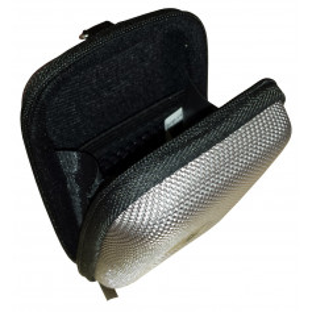 Pouzdro InHouse MKF-LC1109G šedé pro digitální fotoaparát