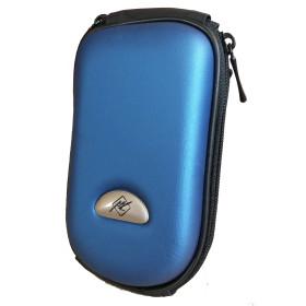 Pouzdro InHouse MKF-LC1056M modré pro digitální fotoaparát