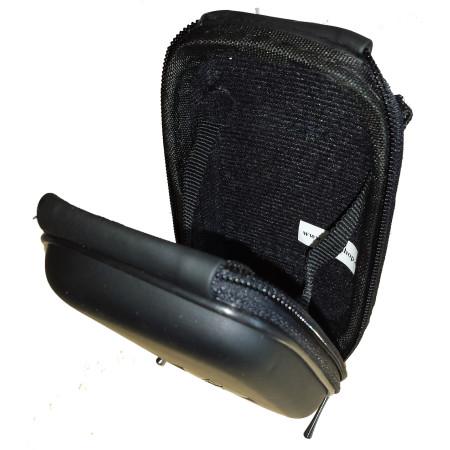 Pouzdro InHouse MKF-LC1056C černé pro digitální fotoaparát
