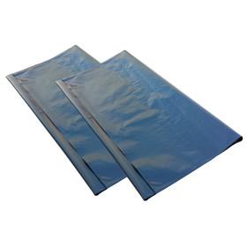 Pytle do košů nebo odpad 180mi,120 litrů Černý 700x1100 mm