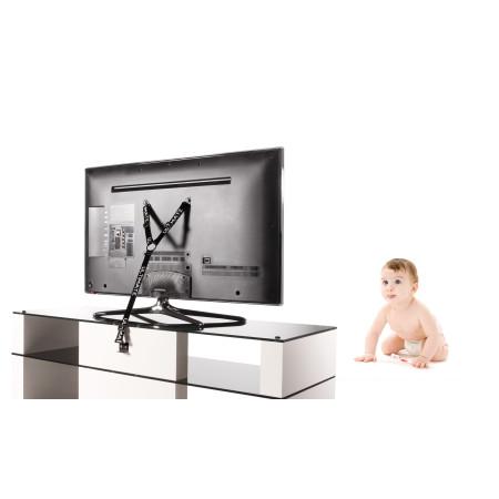 Ultimate Safety Strap - Ochrana proti pádu TV