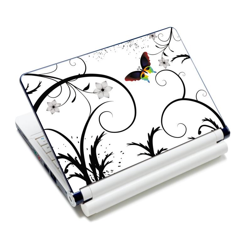 Samolepka na notebook InHouse MKF-05630 Laptop Skin