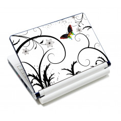 Samolepka na notebook InHouse MKF-05630 Laptop Skin