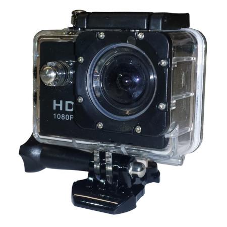 InHouse MKF-Sport Cam 1 Wifi Waterproof