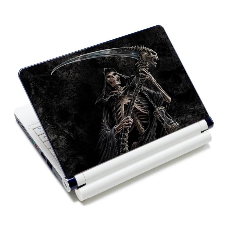 Samolepka na notebook InHouse MKF-10087 Laptop Skin