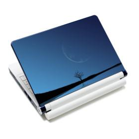 Samolepka na notebook InHouse MKF-06907 Laptop Skin