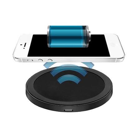 Nabíječka InHouse MKF-WT5N Qi Bezdrátová indukční pro mobilní telefony