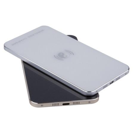Nabíječka InHouse MKF-WT2N Qi Bezdrátová indukční nabíječka pro mobilní telefony