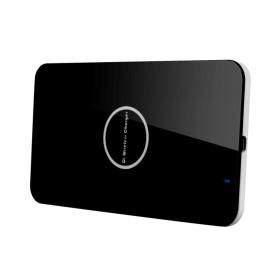 Nabíječka InHouse MKF-WT3N Qi Bezdrátová nabíječka pro mobilní telefony