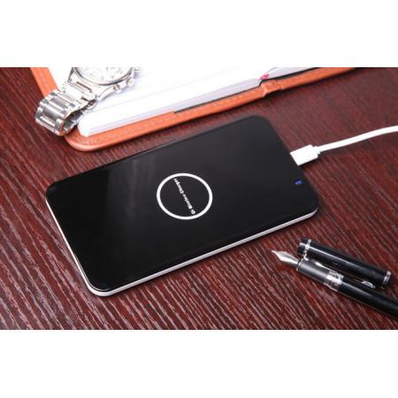 Nabíječka InHouse MKF-WT3N Qi Bezdrátová indukční nabíječka pro mobilní telefony