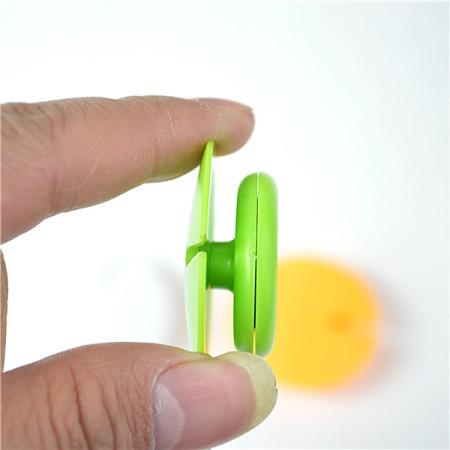 Organizace kabelů MKF-S51 pro sluchátka, magnetická úchytka