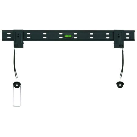 """InHouse MKF-026 LED Univerzální Fixní držák na TV s úhlopříčkou 32""""-60"""" , Nosnost 50 Kg"""