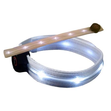 InHouse MKF-Flash LED084  bílá Svítící pásek