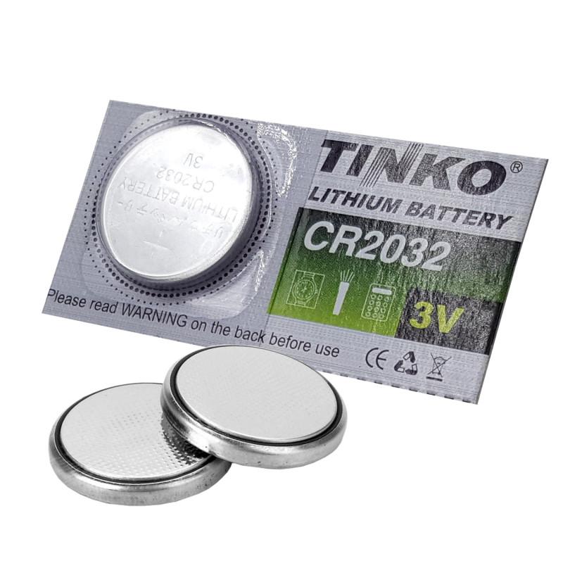 Baterie TINKO CR2032 1ks