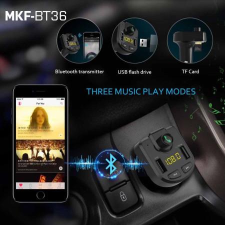 MKF BT36CHARGE