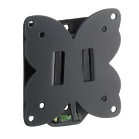 Meliconi Stile S100 černá Fixní držák pro LED a LCD TV