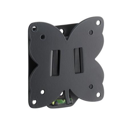 Meliconi Stile S100 černá - Fixní držák pro LED a LCD TV