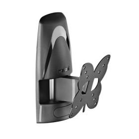 Meliconi Stile T100 Black polohovací držák na TV