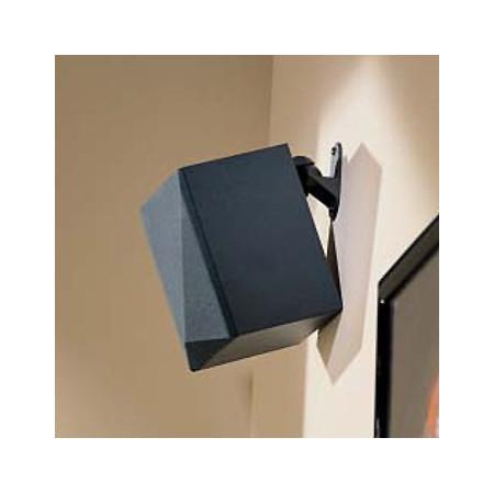 Meliconi Sound 50 černá Držák na reproduktory z řady Space System