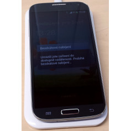InHouse MKF-WR1 S4 nabíjecí indukční cívka pro Samsung Galaxy S4 (i9505)