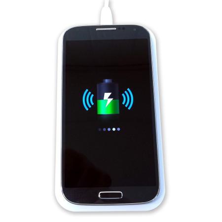 InHouse MKF-WR1 N2 nabíjecí indukční cívka pro Samsung Note 2 (N7100)