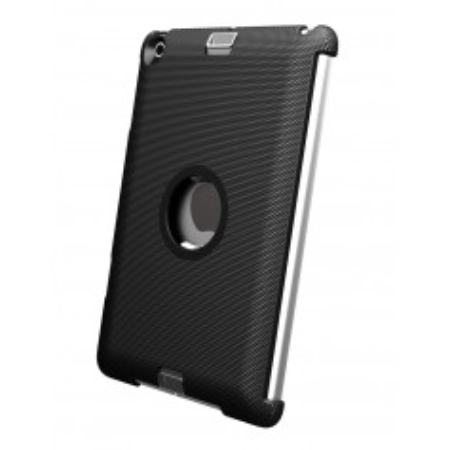 Meliconi My Mobile Click Cover Case iPad mini pouzdro černošedé