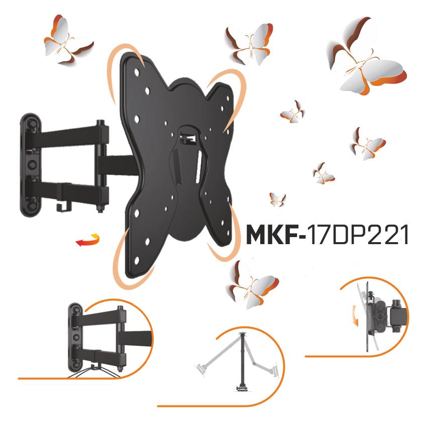 Držák na TV, MKF-17DP221
