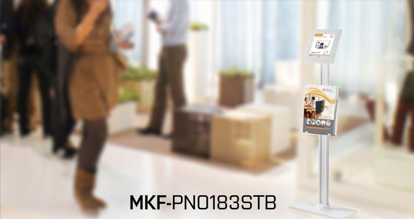 Stojan na Ipad, MKF-PNO183STB, Ipad 2.3.4, Ipad Air