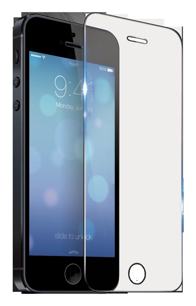 MKF-Screen glass protector - sklo na mobil