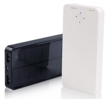 Power Bank MKF-Solar 5000