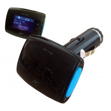 InHouse MKF-T73M FM Transmitter do auta