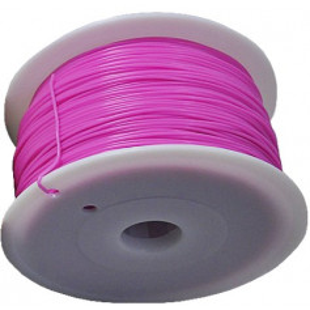 Fillamentum MKF-PLA F1.75 růžová, Tisková struna PLA 1,75 mm 1Kg