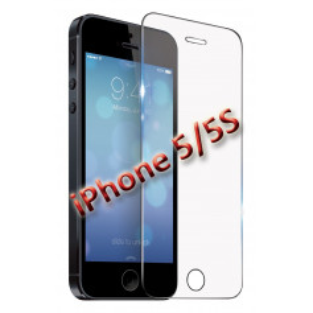 InHouse MKF-Screen glass protector iPhone 5/5S/5C, tvrzené ochranné sklo