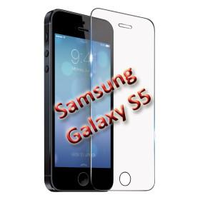 InHouse ochranné sklo pro Samsung Galaxy S5 12.030016