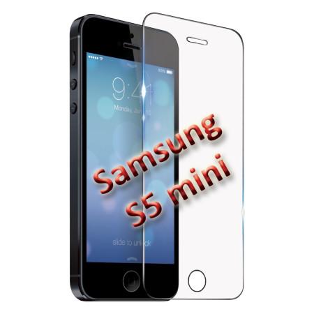 InHouse Tvrzené sklo pro Samsung S5 mini, (ochranné sklo na mobil Samsung S5 mini)