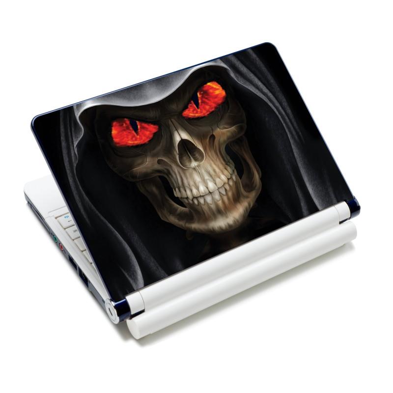Samolepka na notebook InHouse MKF-25341 Laptop Skin