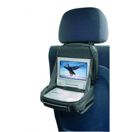 A/DVDC-2 , Brašna na přenosný DVD přehrávač s uchycením do auta