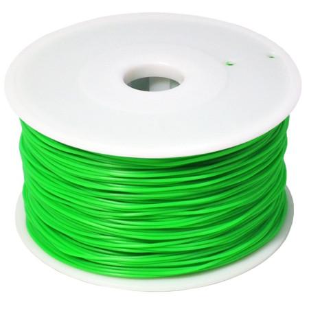 MKF Filament MKF-HIPS F1.75 zelená, Tisková struna HIPS 1,75 mm 1 Kg pro 3D tiskárnu