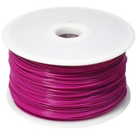 Filament MKF-PLA F1.75 purpurová, Tisková struna PLA 1,75 mm 1Kg pro 3D tiskárnu