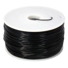 Filament MKF-PA / Nylon F1.75 černá, Tisková struna PA / Nylon 1,75 mm 1Kg pro 3D tiskárnu