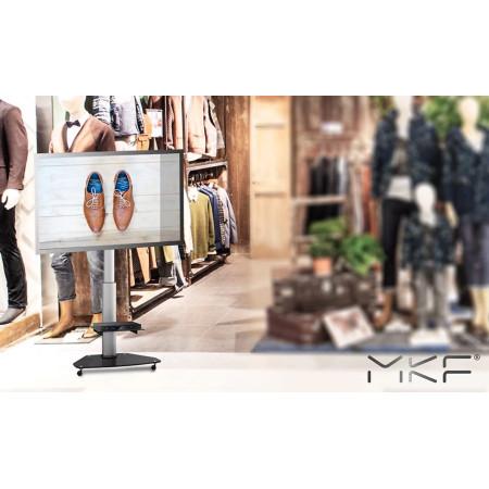 MKF-PNO143STV Televizní stolek pro LCD a LED TV