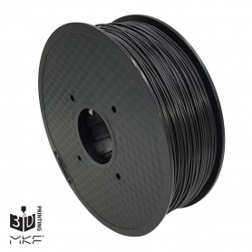 MKF Filament MKF-TPE-E F3.0 černá, Tisková struna TPE-E 3,00 mm 0,5Kg pro 3D tiskárnu