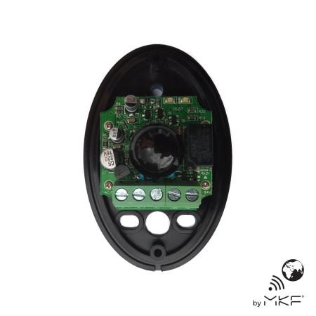 MKF-GATE/IRS607, pár fotobuněk - IR senzorů  pro všechny značky pohonů vrat a bran