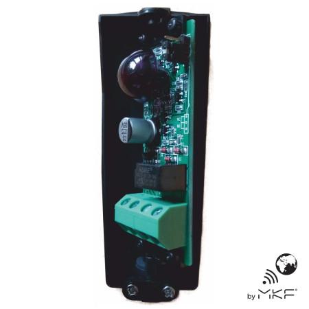MKF-GATE/IRS610, pár otočných fotobuněk - IR senzorů  pro všechny značky pohonů vrat a bran