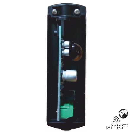 MKF-GATE/IRS609, pár otočných fotobuněk - IR senzorů  pro všechny značky pohonů vrat a bran