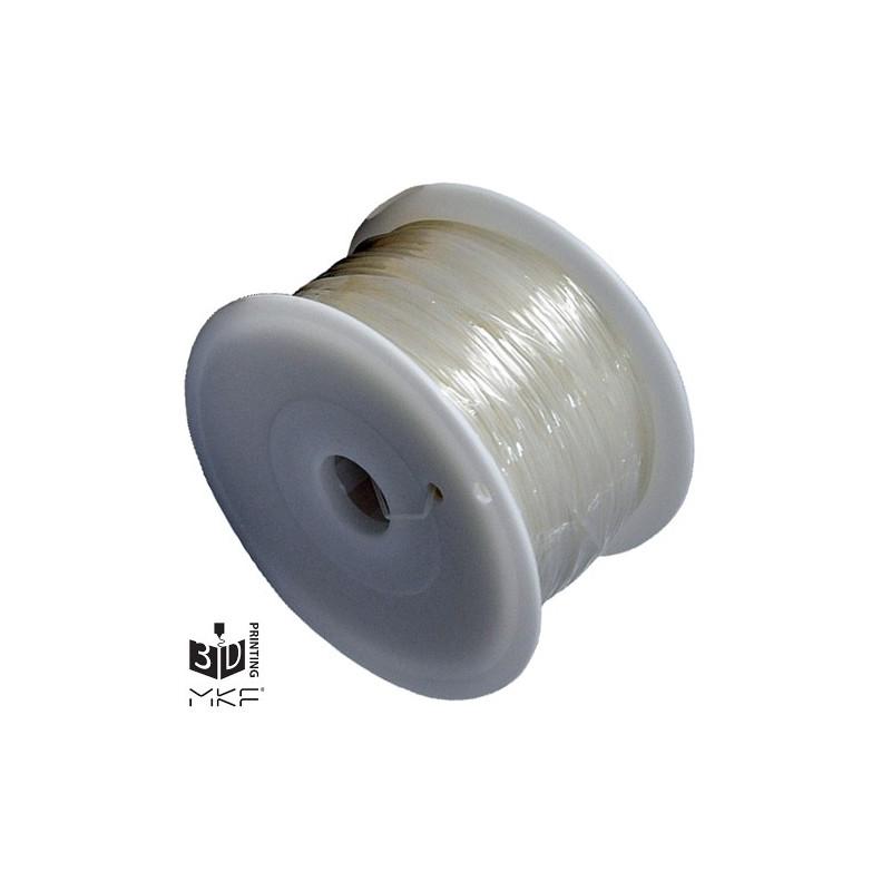MKF Filament MKF-PA - Nylon F1.75 natur - transparent, Tisková struna PA - Nylon 1,75 mm 1 Kg pro 3D tiskárnu