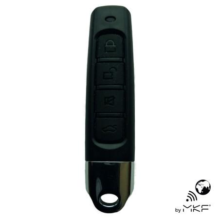 MKF-GATE 4D433  Dálkový ovladač na garážová vrata nebo brány